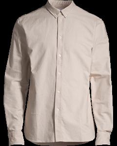 M. Pierre Oxford Shirt Sand Paper