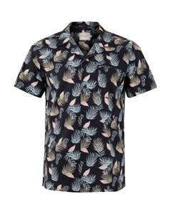 Polynesia Shirt Dark Navy