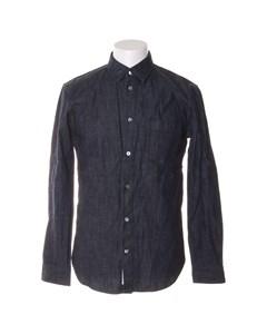 Arket, Jeansskjorta, Strl: 48, Regular Fit, Blå