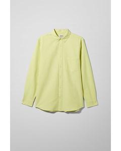 Henning Oxford Shirt