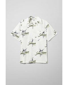 Elof San Juan Shirt