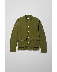 Stiller Shirt Green