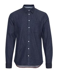 Shirt 20708884 Dark Navy Blue