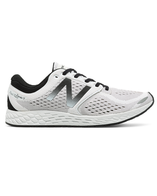 New Balance M_wzantev3 White/black