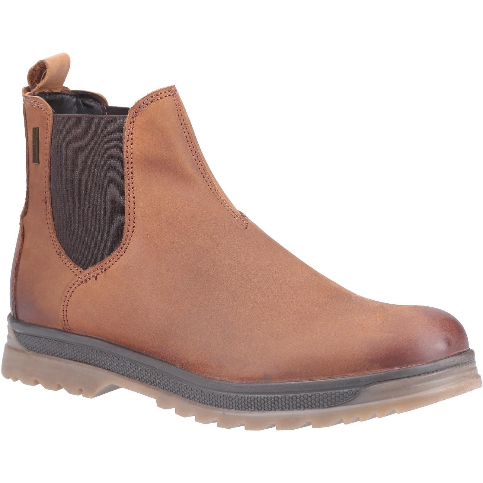Trespass Mens Jericho Boots