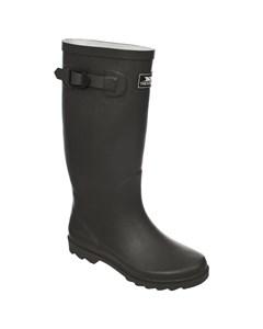 Trespass Recon X Mens Waterproof Rubber Wellington Boots