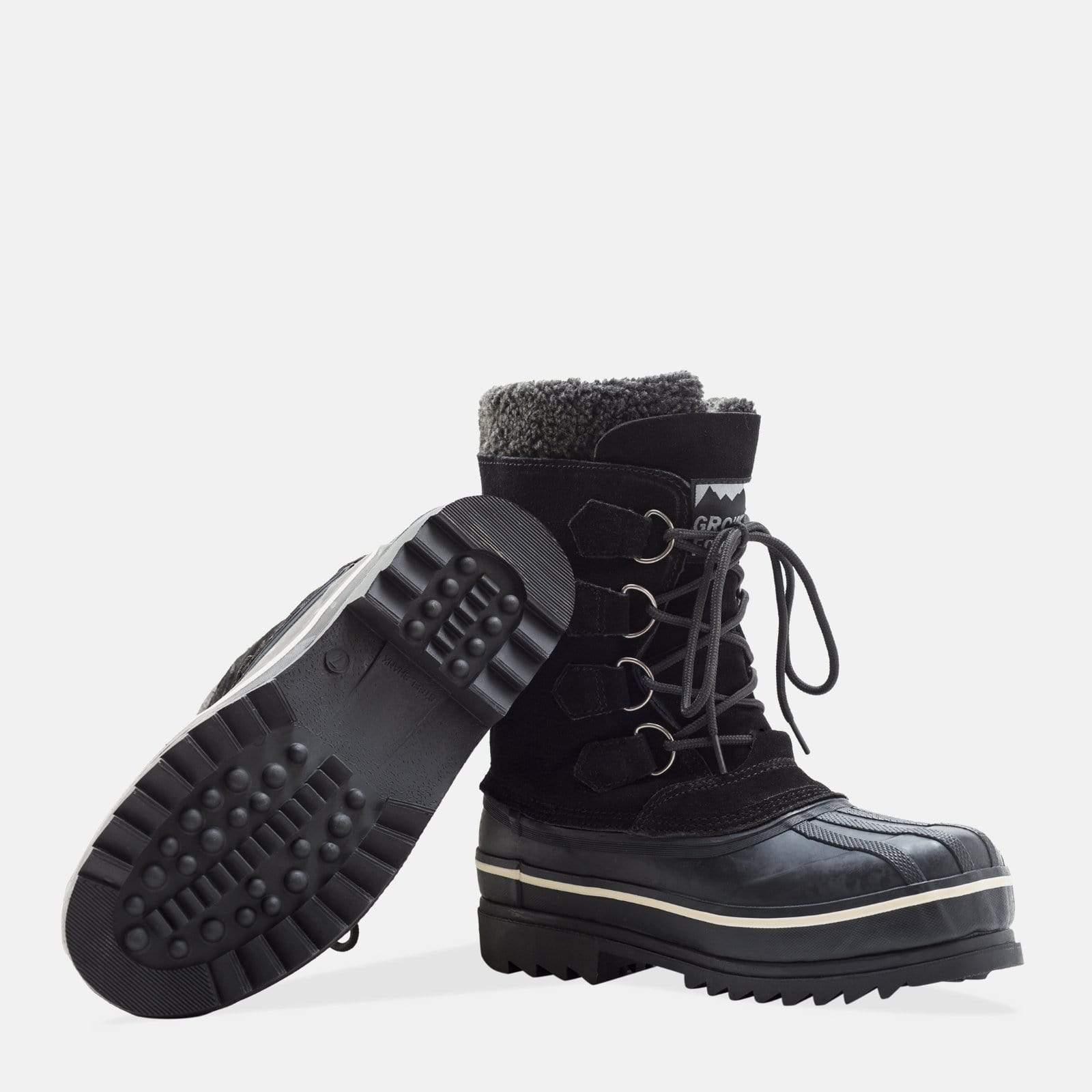 Winter Boot Black