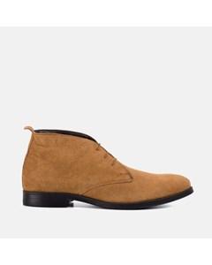 Desert Boot Tan