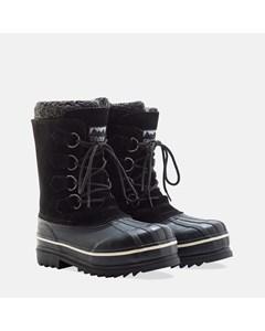 Unisex Gf Black Boot