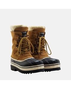 Unisex Gf Tan Boot