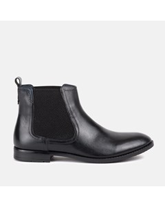 Mens Camden2 Black Chelsea Boot