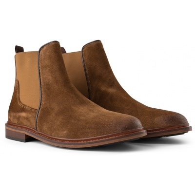 SHOE THE BEAR Stb-wyatt S 130 Brown