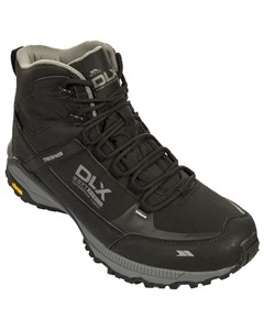 Trespass Mens Renton Waterproof Walking Boots