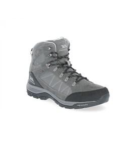 Trespass Mens Chavez Mid Cut Hiking Boots