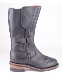 Engineer boot 27862 black