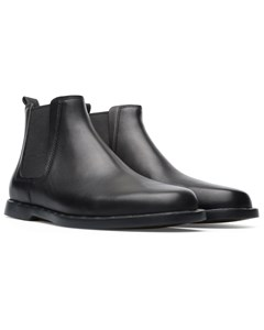 Judd Ankle Boots Black