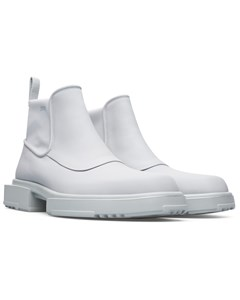 Nerf Ankle Boots Grey