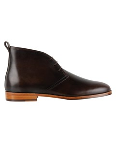 Calf Leather Boots Le Monsieur Le Monsieur