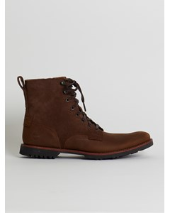 Kendrick Side Zip Boot