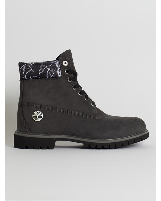 Timberland 6 Inch Premium Boot  Forged Iron
