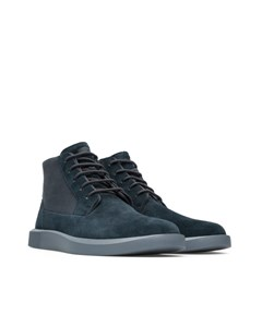 Bill Ankle Boots Grey