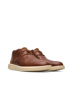 Bill Ankle Boots Brown