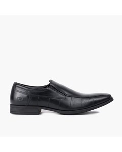 Slip On Shoe Black