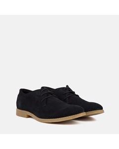 Mens Black Desert Shoe