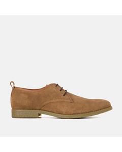 Mens Rf Lewis Chestnut Desert Shoe