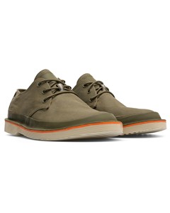 Morrys Formal Shoes Green
