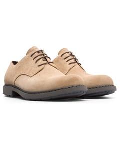 Neuman Formal Shoes Beige