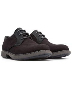 Neuman Formal Shoes Black