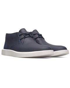 Bill Formal Shoes Blue
