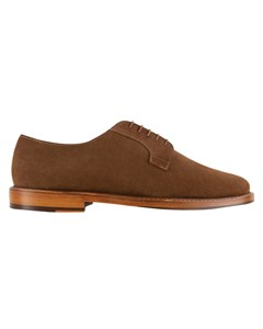 Leather Derbies L Admirateur L'admirateur