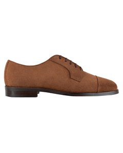 Leather Derbies Le Chineur Le Chineur