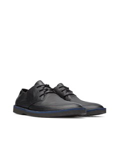 Morrys Formal Shoes Black