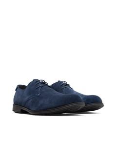 Mil Formal Shoes Blue