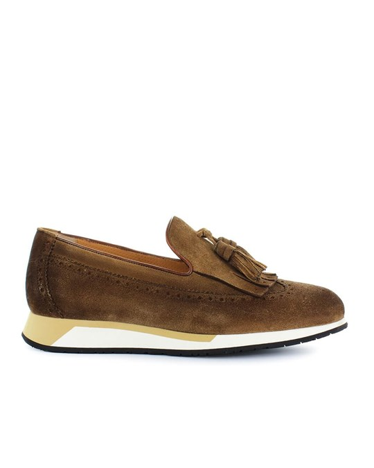 Santoni Santoni Men's Loafers