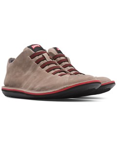Beetle Casual Shoes Grey