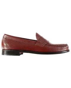 Logan Grain Shoes