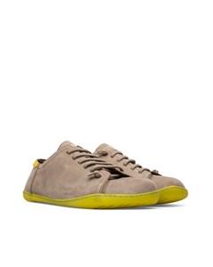 Peu Casual Shoes Grey