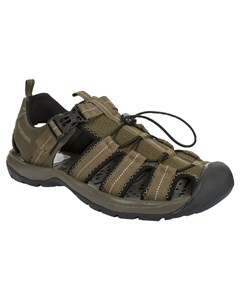 Trespass Mens Cornice Protective Hiking Sandal