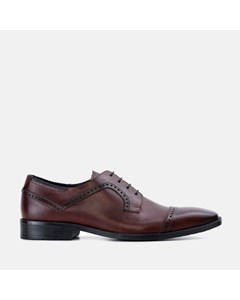 Mens Gs Jefferson Bordo Derby