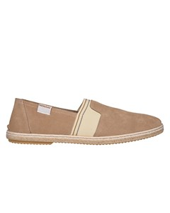 Leather Espadrilles Emilio Emilio H2e