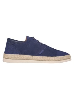Leather Espadrilles Giulio Giulio H2e