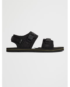Trek Sandal Black