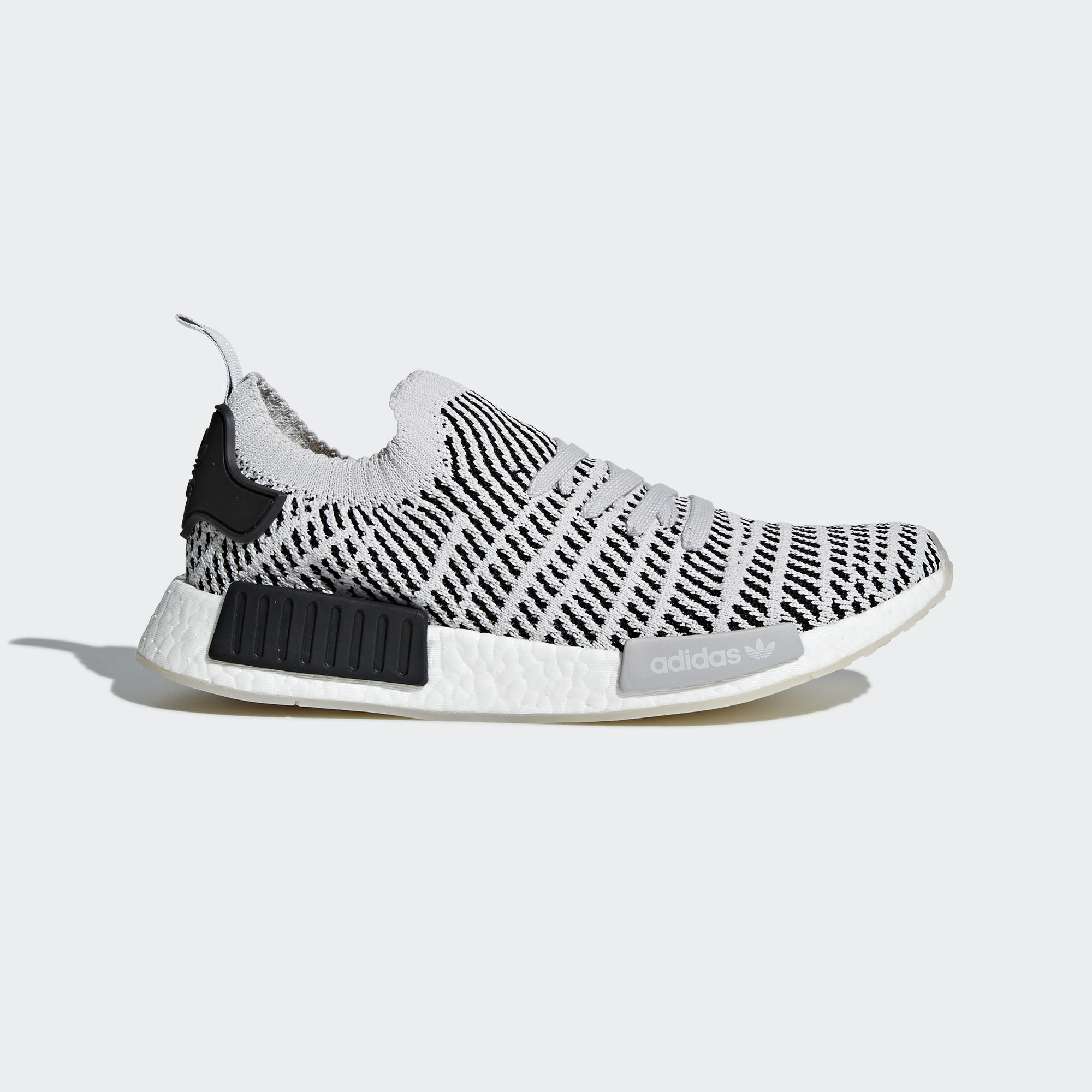 Nmd_r1 Stlt Primeknit Shoes   Shoppa Online   Afound