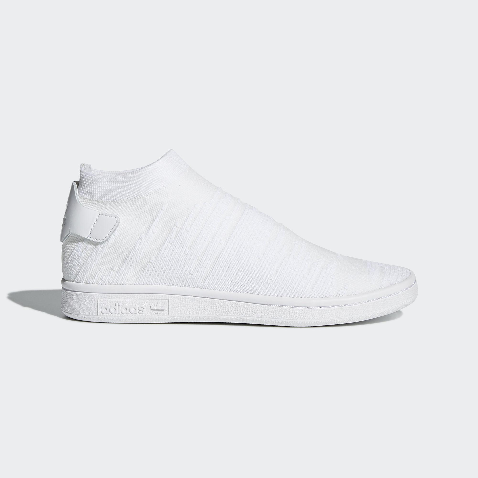 adidas Stan Smith Sock Primeknit 72$ | CQ2902 |