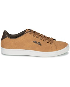 Monaco Basic Low Sneakers With Laces