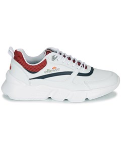 Edgard Vintage 90's Style Sneakers With Thick Sport Sole